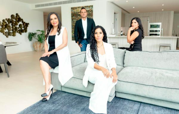 residencias de lujo en Cancun